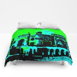 Delhi, Mausoleum of Sufdar Iung Comforters