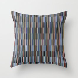 Kaleidoscope | China Throw Pillow