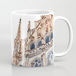 New Town Hall in Munich Coffee Mug