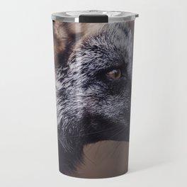 Cross Fox Travel Mug