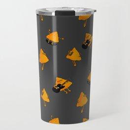 Nachos Locos Travel Mug
