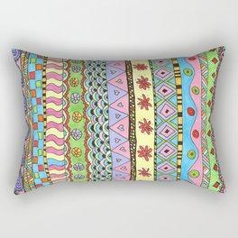 Candystripes Rectangular Pillow