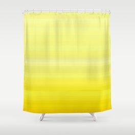 Re-Created Spectrum XXXVII by Robert S. Lee Shower Curtain
