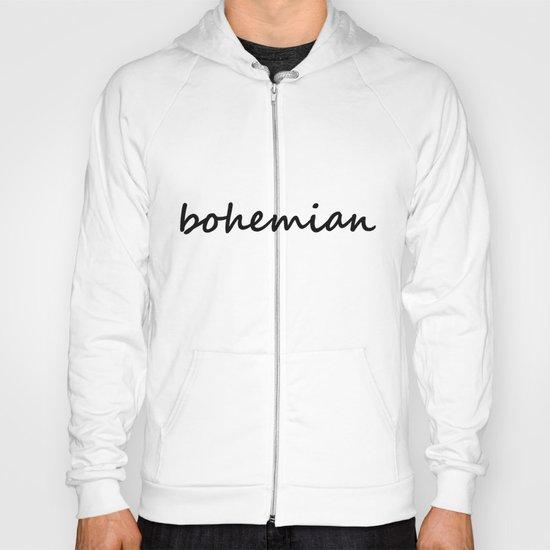 bohemian (1) Hoody