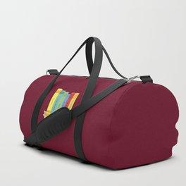 Jane Austen's Novels IV Duffle Bag