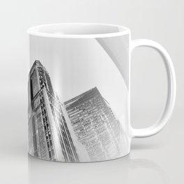 New York cj Coffee Mug