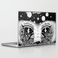universe Laptop & iPad Skins featuring UNIVERSE by • PASXALY •