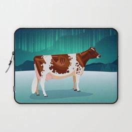 Ayrshire // Winter Laptop Sleeve