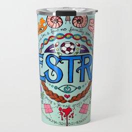 Sestras Travel Mug