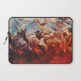 Otherwordly Things Laptop Sleeve