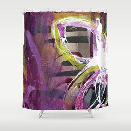 Bloom Shower Curtain