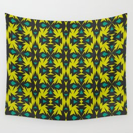 Electro : Amp Wall Tapestry
