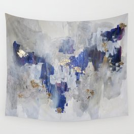 North Gold Wall Tapestry
