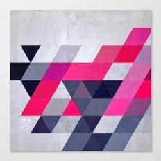 glww xryma Canvas Print