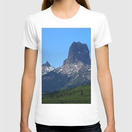 Chief Mountain T-shirt
