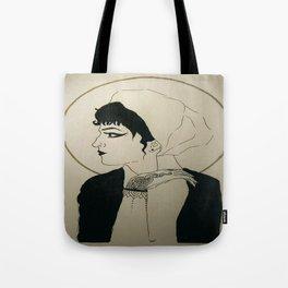 I am that Tote Bag