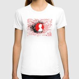Modern Japan 2 T-shirt