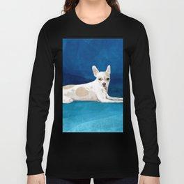 The Chihuahua Long Sleeve T-shirt