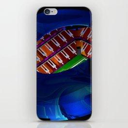 The Medina iPhone Skin