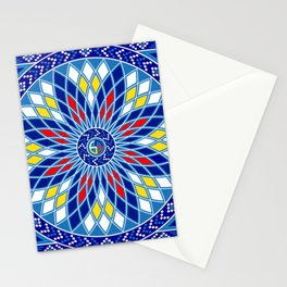 Dream Keepers Stationery Cards
