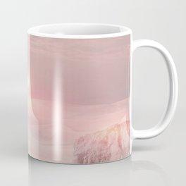 Pastel desert Coffee Mug