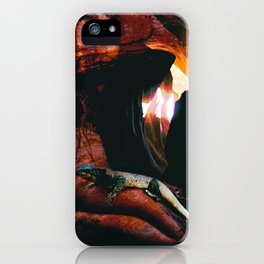 Inanna iPhone Case