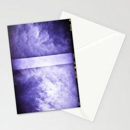 Lomographic Sky 3 Stationery Cards