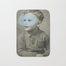 David Byrne Bath Mat