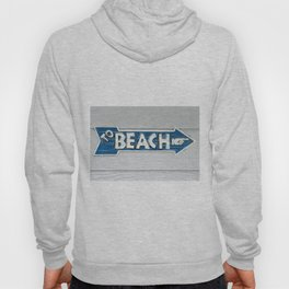 To Beach Hoody