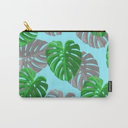 Jungle Drama 3 Carry-All Pouch