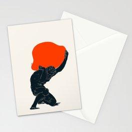 Atlas  Stationery Cards