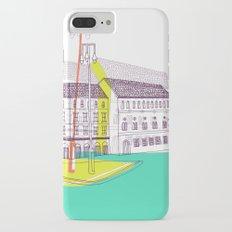 Urban Life II iPhone 7 Plus Slim Case