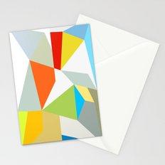2011 Stationery Cards