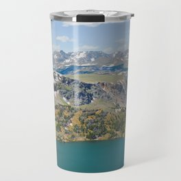Beartooth Lakes Travel Mug