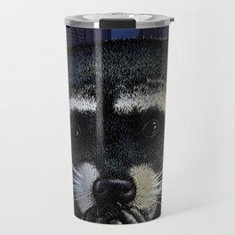 Urban raider Travel Mug