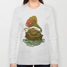 Old Toad Long Sleeve T-shirt