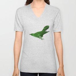 Cuckoo Unisex V-Neck