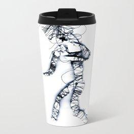 w/s | w Metal Travel Mug
