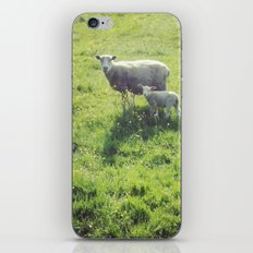 Ohsocute iPhone & iPod Skin