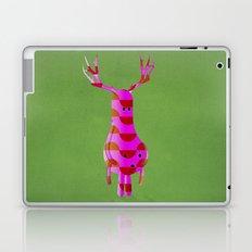 m a l a t t i a m o s t r u o s a Laptop & iPad Skin