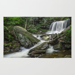 Falls of the Northeast Rug