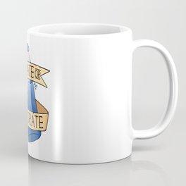Hydrate or Diedrate Coffee Mug