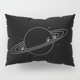 SPACE RACE Pillow Sham