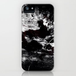 Experimental Photography#8 iPhone Case