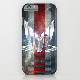 N7 Spectre iPhone Case