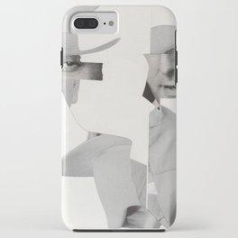 leo & pipo iPhone Case