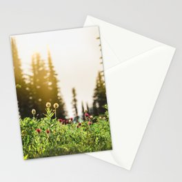 Mountain Meadow Flowers - 13/365 Stationery Cards