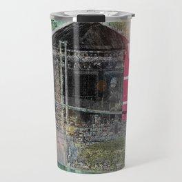 Snoqualmie Travel Mug