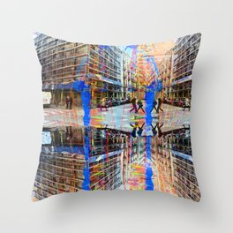 Akin to recalling, instead; understood mimicry. 11 Throw Pillow
