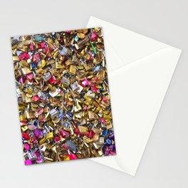 Lovelocked #4 Stationery Cards